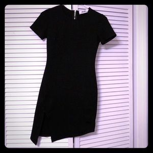 Lulus Black Dress. Size XS